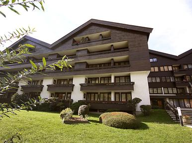 Holiday apartment 892155 for 3 persons in Bad Hofgastein