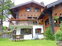 Rekreační byt 892158 pro 2 osoby v Ovronnaz
