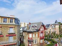 Appartement 892227 voor 4 personen in Biarritz