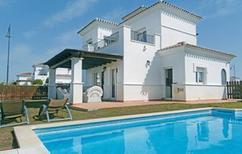 Ferienhaus 892355 für 6 Personen in La Torre Golf Resort
