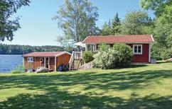 Holiday home 892381 for 7 persons in Boxholm