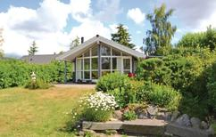 Holiday home 892389 for 6 persons in Lysbro