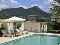 Vakantiehuis 892464 voor 7 personen in Mirabel-aux-Baronnies