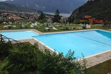 Appartement de vacances 892489 pour 6 personnes , Riva Del Garda