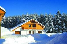 Holiday home 892546 for 10 persons in Lipno nad Vltavou