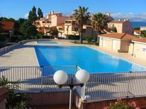 Holiday apartment 892981 for 6 adults + 2 children in Saint-Cyprien-Plage