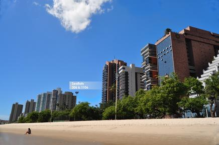 Studio 892996 for 2 persons in Fortaleza