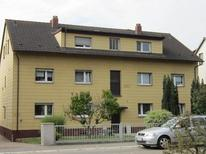 Holiday apartment 892998 for 4 persons in Schwetzingen