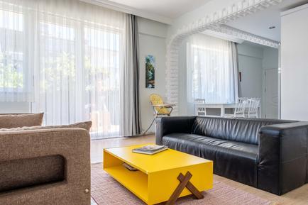 Apartamento 893005 para 4 personas en Istanbul-Beyoğlu