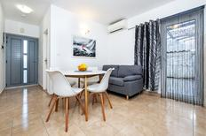Holiday apartment 893052 for 3 adults + 1 child in Rovinj
