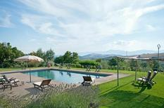Holiday home 893152 for 13 persons in San Casciano dei Bagni