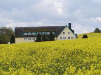 Holiday apartment 893413 for 3 persons in Alt Reddevitz