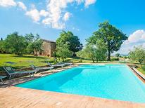 Holiday home 893590 for 10 persons in Castiglione d'Orcia