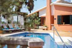 Villa 893666 per 6 persone in Alcúdia