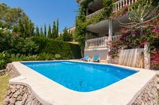 Ferienhaus 893667 für 8 Personen in Alcúdia
