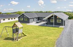 Feriehus 893690 til 22 personer i Skåstrup Strand