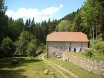 Holiday home 893699 for 8 adults + 1 child in Plombières-les-Bains