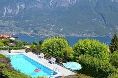 Holiday apartment 893706 for 5 persons in Pieve di Tremosine
