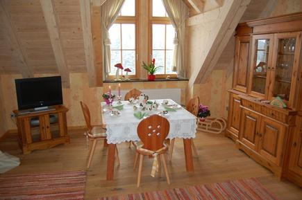 Holiday apartment 893727 for 2 persons in Schönwald im Schwarzwald