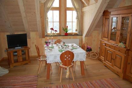 Appartement 893727 voor 2 personen in Schönwald im Schwarzwald