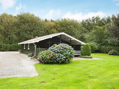 Holiday home 893778 for 5 persons in Arrild