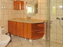 Casa de vacaciones 893783 para 7 personas en Kvie Sö