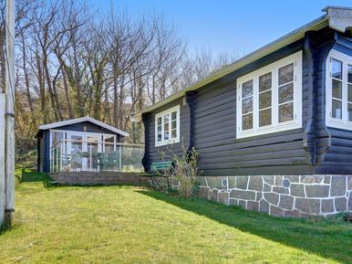 Villa 893802 per 4 persone in Sandvig