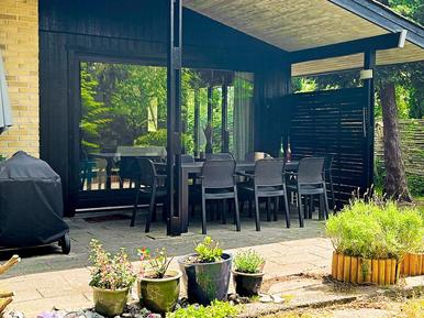 Casa de vacaciones 893807 para 6 personas en Marielyst