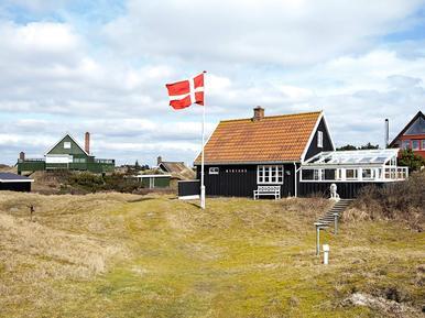 Rekreační dům 893821 pro 4 osoby v Rindby