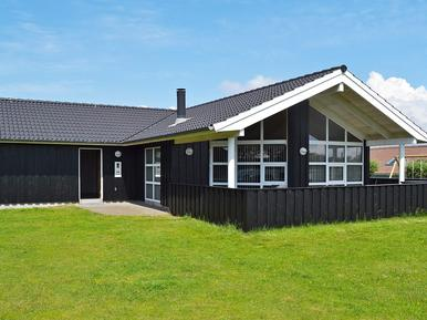Holiday home 893824 for 8 persons in Rindby