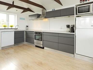 Maison de vacances 893844 pour 6 personnes , Tørresø
