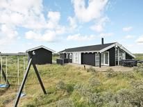Holiday home 893877 for 10 persons in Nørlev Strand