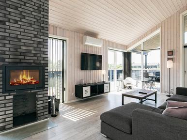 Villa 893884 per 10 persone in Nørre Lyngby