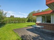 Holiday home 893980 for 8 persons in Helligsø