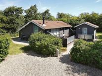 Holiday home 893986 for 6 persons in Kærgården nearVestervig