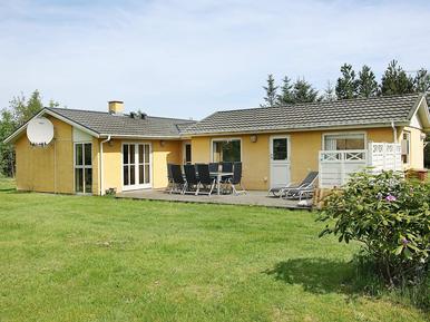 Villa 894063 per 8 persone in Bratten Strand