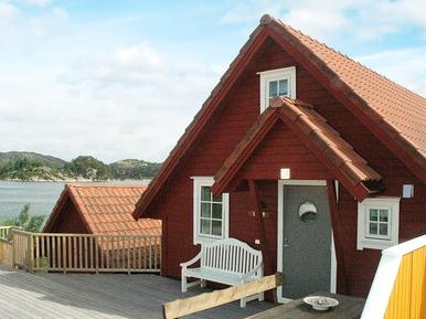 Holiday home 894167 for 8 persons in Bømlo
