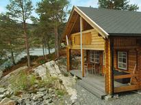 Holiday home 894175 for 5 persons in Vågland