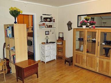 Appartement 894193 voor 5 personen in Digermulen