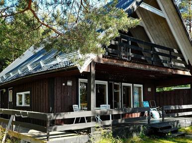 Rekreační dům 894233 pro 5 osob v Nordmaling