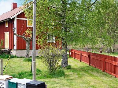 Villa 894335 per 4 persone in Gryt