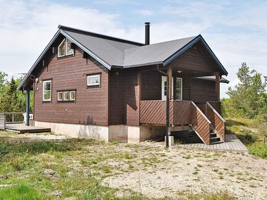Holiday home 894393 for 6 persons in Ånimskog
