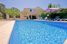 Holiday home 894419 for 15 persons in Santanyi