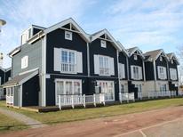 Vakantiehuis 894499 voor 6 personen in Sierksdorf