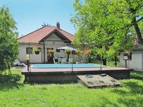 Holiday home 894667 for 6 persons in Balatonfüzfö