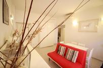 Für 4 Personen: Hübsches Apartment / Ferienwohnung in der Region Florenz