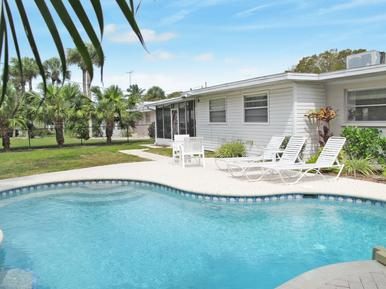 Holiday home 894684 for 6 persons in Holmes Beach