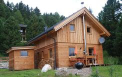 Holiday home 894693 for 6 persons in Turracherhöhe