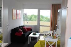Rekreační byt 894744 pro 4 osoby v Schönberg in Holstein