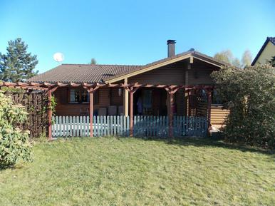 Holiday home 894780 for 8 persons in Milower Land-Kleinwudicke